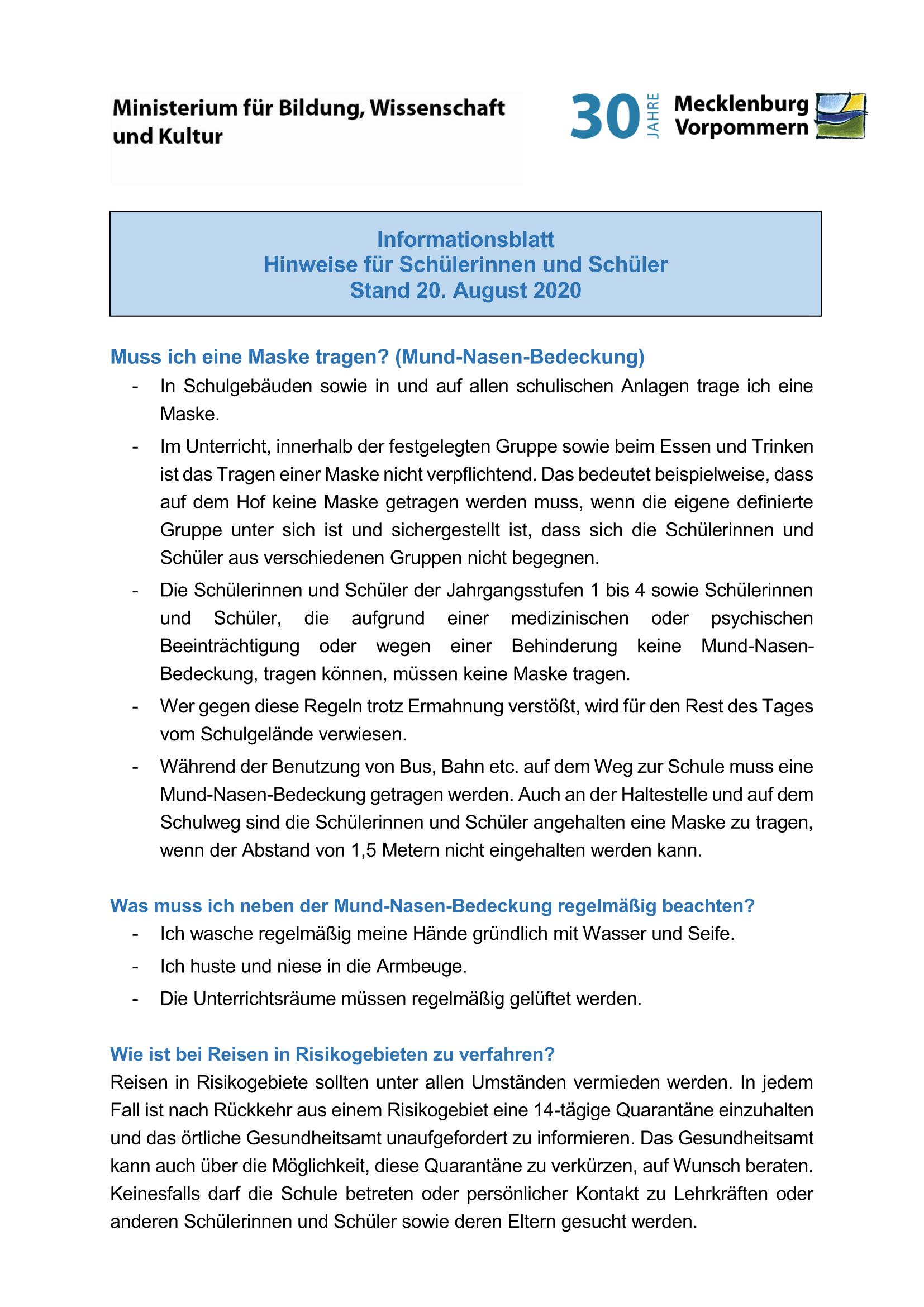 HS InfoBlatt SuS Page 1